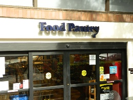Food Pantry, Ltd.